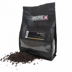 CC Moore Mini Ultramix Pellets